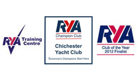 Welcome To Chichester Yacht Club Chichester Yacht Club